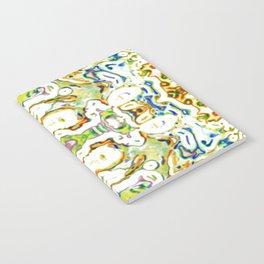 Hot Faze Notebook