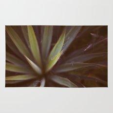 Yucca #1 Rug