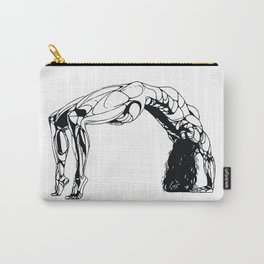 Female Bridging the Gap Carry-All Pouch