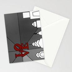 LoveGrey Stationery Cards