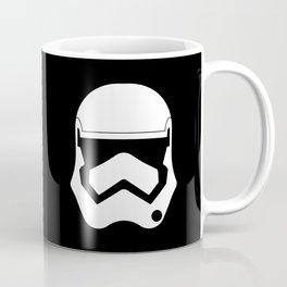 The New Stormtrooper Coffee Mug