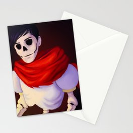 AmazingPhil as Papyrus Stationery Cards
