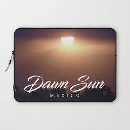 Dawn Sun Laptop Sleeve