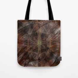 Superficial Disgust Tote Bag