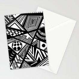 Hodge Podge Stationery Cards