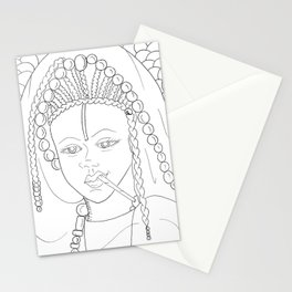 Toucouleur Stationery Cards