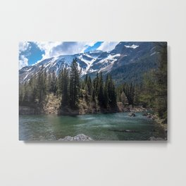 Something to write home about Metal Print