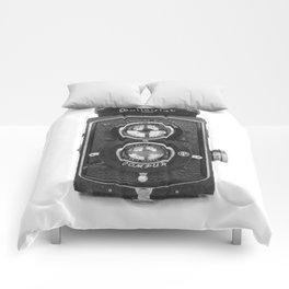 RolleiFlex Comforters