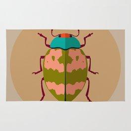 Beetle 01 Rug