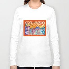 Little Creatures Long Sleeve T-shirt