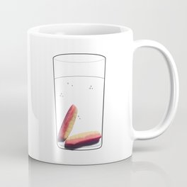 Falsies Coffee Mug