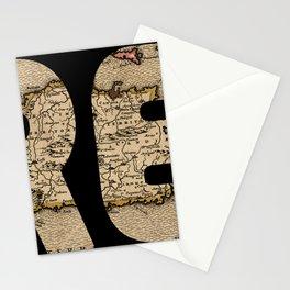 Crete 1670 Stationery Cards