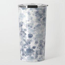 Abstract pattern 5 Travel Mug