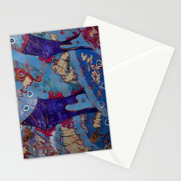 It's A Whirlwind Stationery Cards