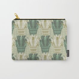 Emerald Avonia Carry-All Pouch