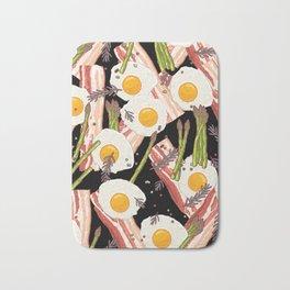 The best breakfast Bath Mat