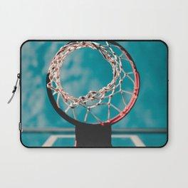 basketball hoop 6 Laptop Sleeve