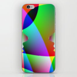 Redefined ... iPhone Skin