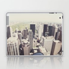 the view::nyc Laptop & iPad Skin