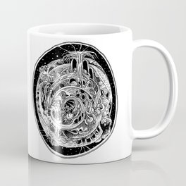 The Self-Contained World Coffee Mug