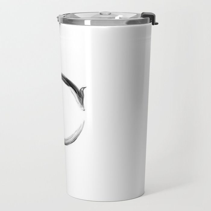CalmFox Enso Travel Mug