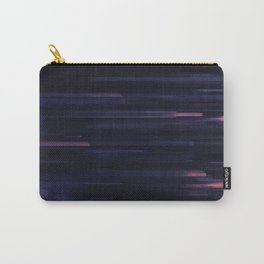 Glitched v.8 Carry-All Pouch