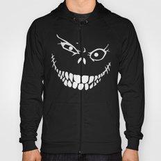 Crazy Monster Grin Hoody