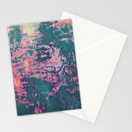 Rust Lust Stationery Cards