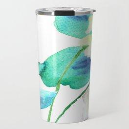 Flowers 08 Travel Mug