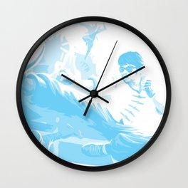 Lee Sin Wall Clock