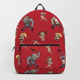 Slasher Shenanigans Backpack