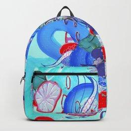 Alien Organism 30 Backpack