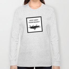 GrasshopperMAG Long Sleeve T-shirt