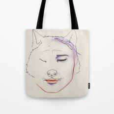 Triste Tote Bag