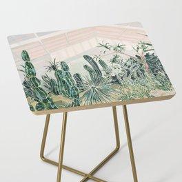 Cactus garden Side Table