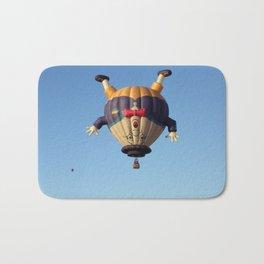 Humpty Dumpty Hot Air Balloon Bath Mat