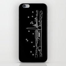 Washington DC City Skyline iPhone & iPod Skin