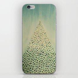 Hill iPhone Skin