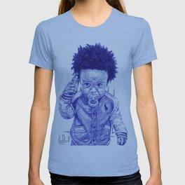 Afro Kid T-shirt