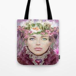 Fruehling Tote Bag