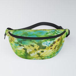 Abstract No. 583 Fanny Pack