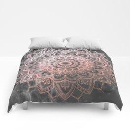 Pleasure Silence Comforters