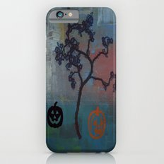 Halloween Tree ( series)  iPhone 6s Slim Case