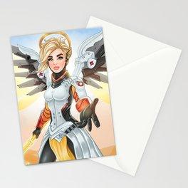 SYLVERCY Stationery Cards