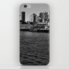On the Waterfront iPhone & iPod Skin