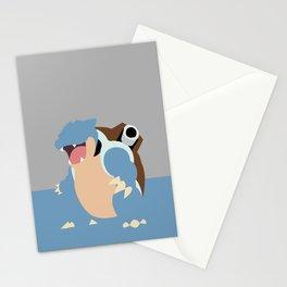 Blastoise Stationery Cards