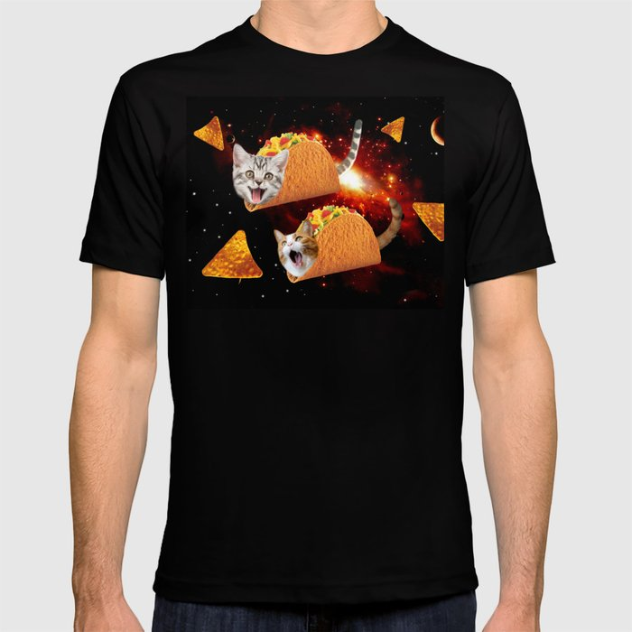 Plus Size Meta Laser Cat Shirt -Funny Cat Shirt, Laser Cat, Cat Shirts for Men, Cat Shirts for Women, Space Cat Clothing, Cat Shirt Clothing