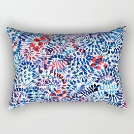 Wild One Rectangular Pillow