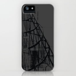 ICON3a iPhone Case