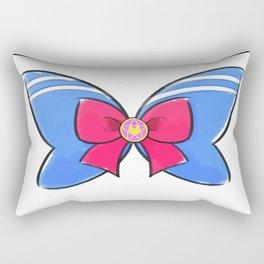 Sailor Moon Bow Rectangular Pillow